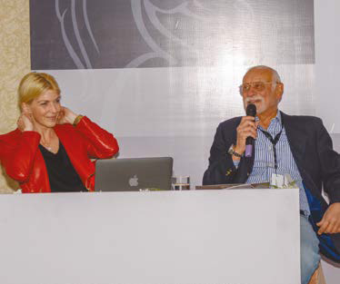 Seminar Egypt 2017