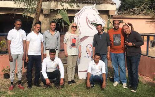 Seminar Egypt 2018